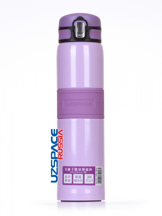 Термос UZSPACE  ION ENERGY, 480 ml (4056)