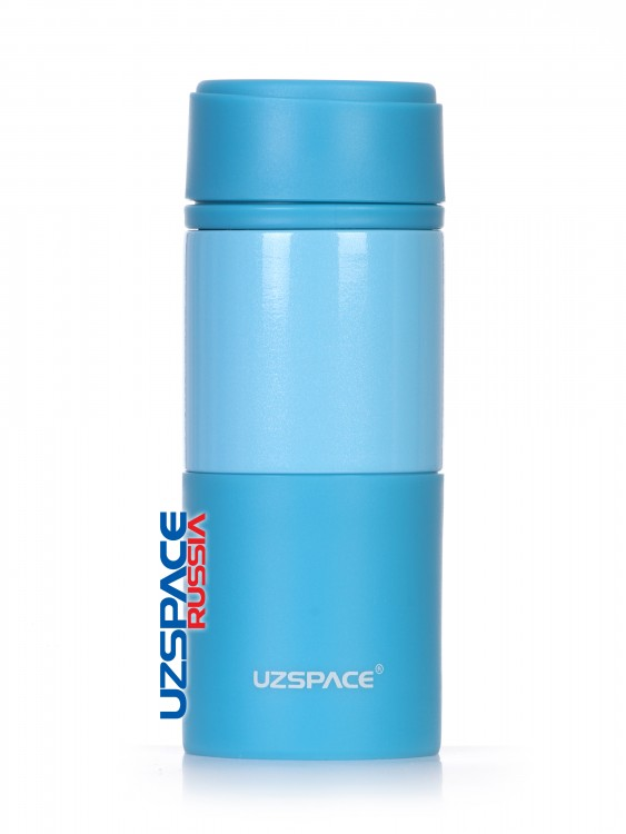 Термос-Кружка UZSPACE ION ENERGY, 170 ml (4061)