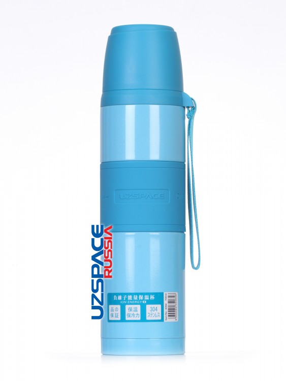 Термос  UZSPACE ION ENERGY (4064), 700ml