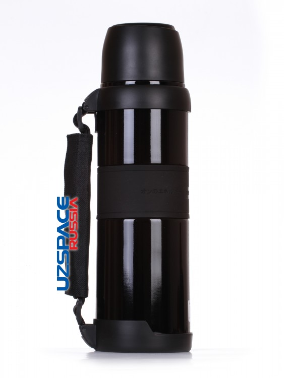 Термос UZSPACE ION ENERGY, 1000ml ( 4053)
